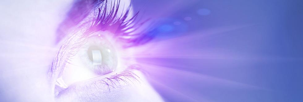Laser refrattiva